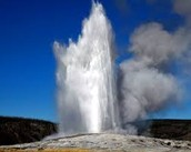 Old Faithful Will Blow your Mind