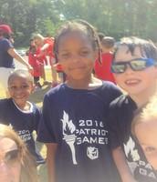 Patriot Games 2016!