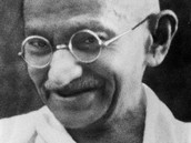 What I think about Gandhi