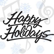 Wishing you the best this holiday season!
