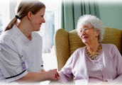 How to Stay Healthy While in Senior Care Montgomery County Based