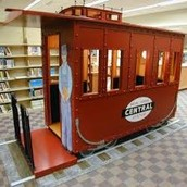 All Aboard, Beech Grove Library