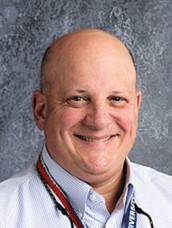 David Lawson - Teacher (Social Studies & Independent Studies Coordinator)