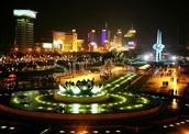 Study Abroad - Jinan