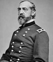 General Gearge Meade
