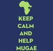 Books for Mugae