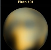 Why pluto is a dwarf planet,