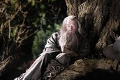 Which elements of The Hobbit did this type of mythology influence?