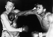 Muhammad Ali-The Legend Lives on.