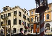 """Hotel Violino d' Oro: una fantastica sede di... """"lavoro""""!"""