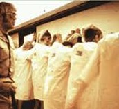 Stanford Prison Experiment: