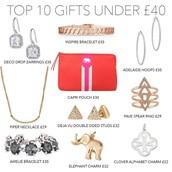 Gift Idea under £40