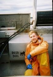 A Real Fisherman