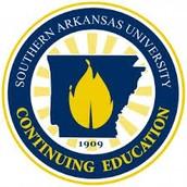 #3 Southern Arkansas University