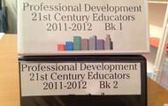 Documentation of Professional Development Activities
