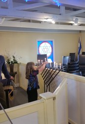 BCY CHANUKAH PARTY RECAP