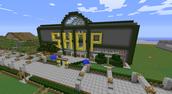 Shop in minecrafts