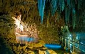 Illuminated Caves (Japan)