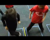 Math Through Dance
