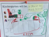Kindergarten prediction
