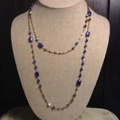 Milile Layering Necklace (Retired)