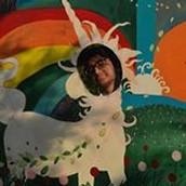 Soy un unicorno...