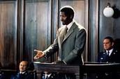 Denzel Washington as Steve Biko