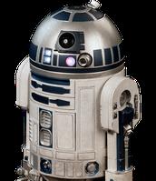 R2-D2 AWARD