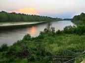 river located in Auburn
