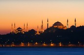 Taking an Excursion of Turkey - A Great Getaway Concept