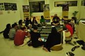 International Meetings
