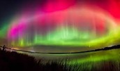 Facts and Information on The Northern Lights
