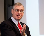 Patrick Allitt - History Professor