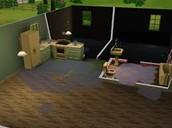 Casas a punto de colapsar