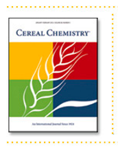 Careers in Cereal Chemistry