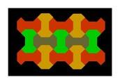 Mosaico Nazarí