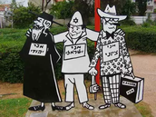 דוגמאות לחירות לאומית ודתית במדינת ישראל כיום