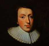(Young) John Donne