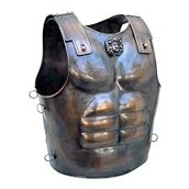 Spartan Armor