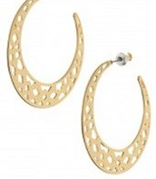 Avalon Hoops - $32.00 - Sale $16.00