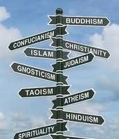 Religion!!!