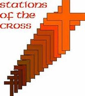 Stations of the Cross: Wednesday in the gym after Morning Prayer.  All parents are welcomed to join the school.