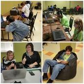 Blended Learning in Lafayette!