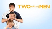 Two and a half men exerp for the first year