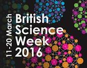 British Science Week 2016