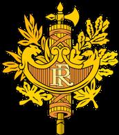סמל צרפת