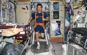 Space Travel Increases Some Health Risks