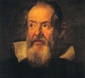 Galileo Galilei - People