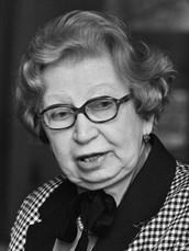 Who was Miep Gies?