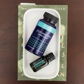 Bring balance to your life with doTERRA Balance® and Phytoestrogen Lifetime Complex™.